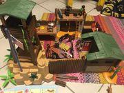 Playmobil Westernfort