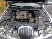 Jaguar S Type Scheinwerfer links