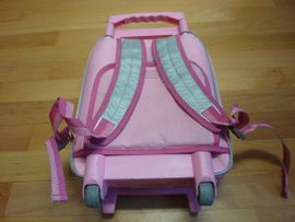Sonstiges Kinderspielzeug - Baby Born Koffer Trolly Rucksack