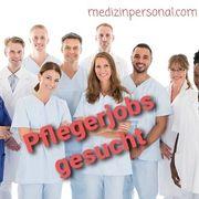 Pflegerinnen Job