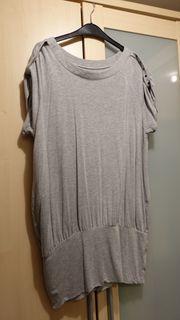 T-Shirts Long-Shirts Neckholder-Tops