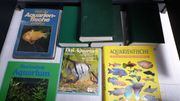 Aquarienbücher zvk ua Mergus 1-4