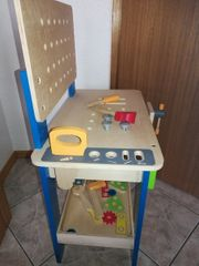 Kinder Werkbank