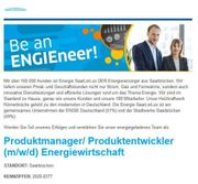 Personalreferent m w d Recruiting