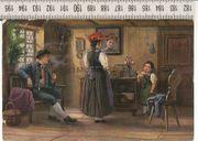 10 Alte Ansichtskarten aus dem