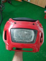 Lampenmaske Suzuki Bandit 600s