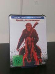 Planet der Affen Survival Limited