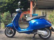 Verkaufe Vespa Sprint 50 2T