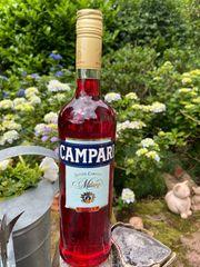 Campari 0 7 l Original-Flaschen -