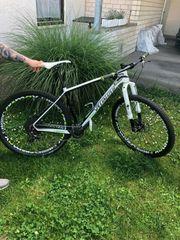 Mountainbike Specialized Stumpjumper HT Expert