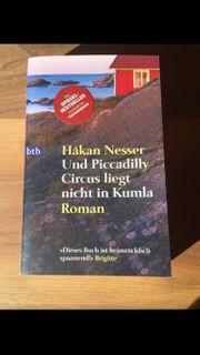 Spiegel Bestseller - Und Piccadilly Circus