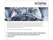 Ingenieur der Elektrotechnik Techniker