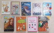 Bücher für Mädchen 10-12 Jahre