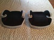 Osann - Kinder-Sitzerhöhung - Junior Isofix