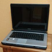 Laptop Toshiba Satellite L300D Defekt
