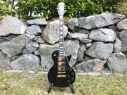 Epiphone Les Paul Custom Black