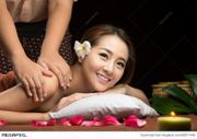 Ying Wellness Massage - Die traditionellste