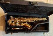 Yanagisawa T-W02 Tenor saxophon