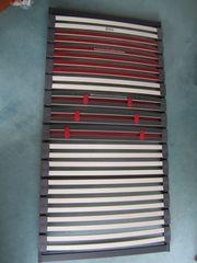 Lattenrost 100 x 200cm Dorma