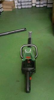 Sabo HC 60-Pro T Akkuheckenschere