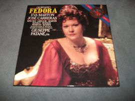 CDs, DVDs, Videos, LPs - 15 Schallplatten LPs Mozart Placido