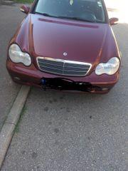 hallo ich Verkaufen die Mercedes