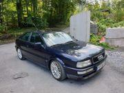 Audi 80 Coupe 2 0E