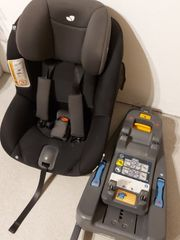 Autositz Joie i-Anchor