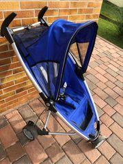 Kinderwagen Buggy Quinny Zapp