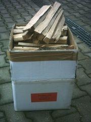 Kaminholz Brennholz Feuerholz Anfeuerholz extra