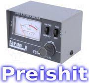 SWR Power Messgerät FRN FS-145