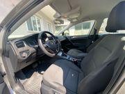 VW Golf 7 Comfortline 1