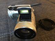 SONY digitale Kamera