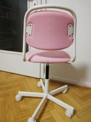 ikea Kinder Bürostühle zu verkaufen