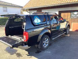 Nissan Navara Pickup: Kleinanzeigen aus Mäder - Rubrik Pick-Ups