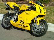 Ducati 999 SUPERBIKE ITALIA