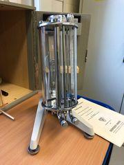 Haake-Kugelfall-Viskosimeter zu verkaufen