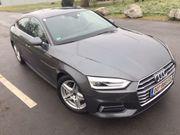 Audi A5 Sportback 2 0