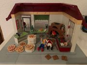 Playmobil Pizzeria 6220 6291 Pizzabäcker