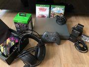 Xbox One X Mega Bundle