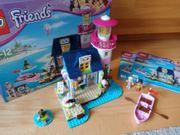 Lego Friends Leuchtturm Set 41094