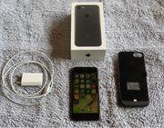 iPhone 7 mit 256 GB