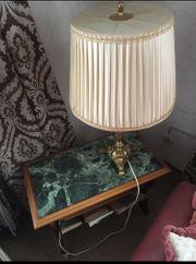 Stehlampen Tischlampen