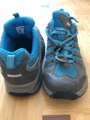 Meindl Outdoor Schuhe Gr 31