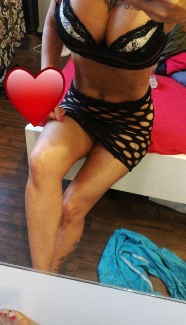 Sexy Aufnahmen von mir
