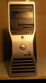 Komplett PC DELL Precision 390