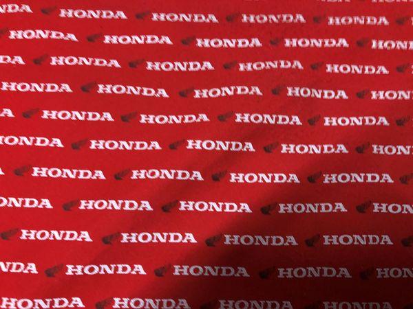 Honda Motorrad Halstuch von Honda