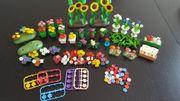 Playmobil Sets sehr gut erhalten
