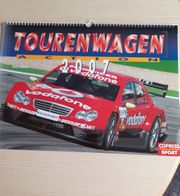 Auto Kalender Porsche Tourenwagen