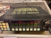 Equalizer Digital 200Watt in Koffer